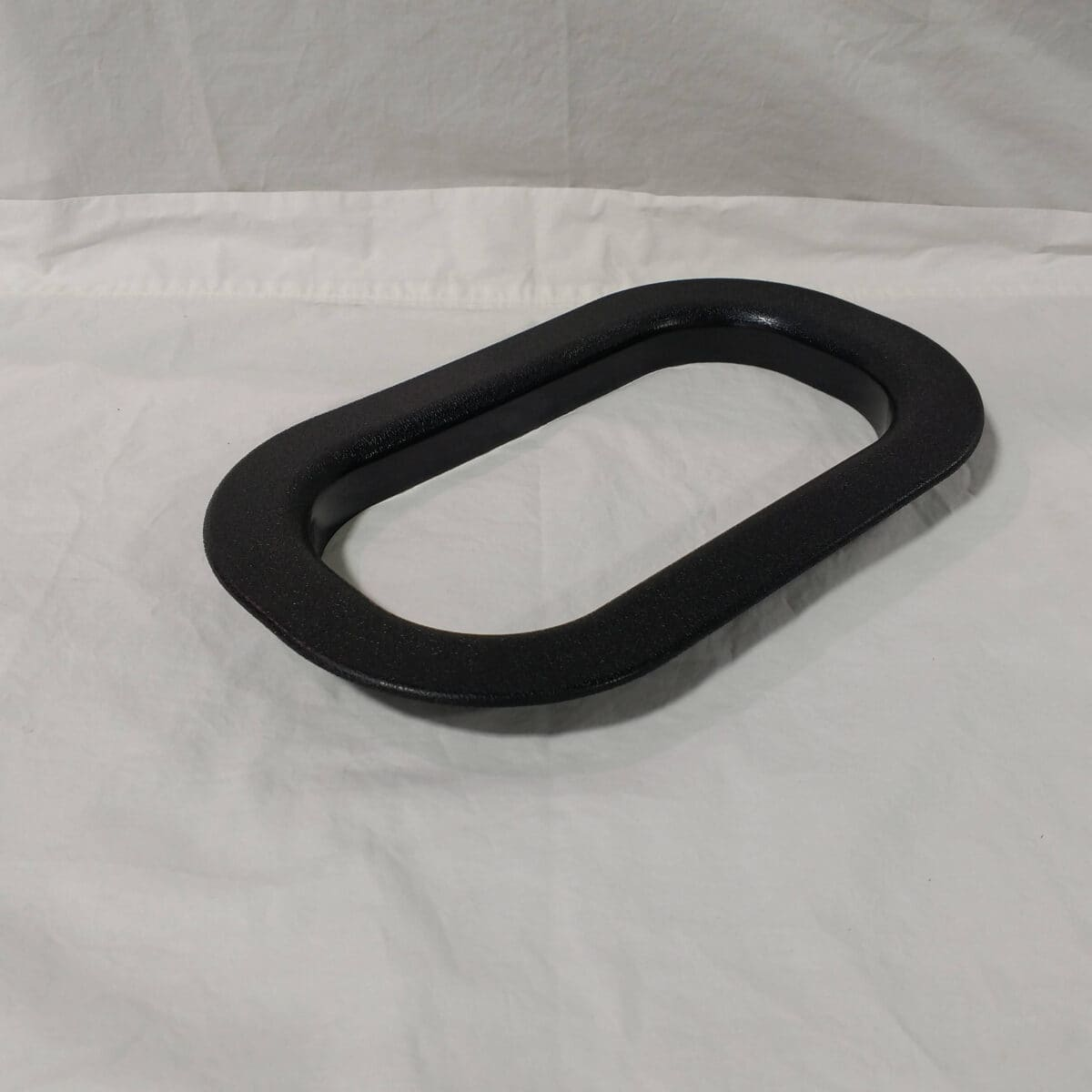 High Profile Popup Vent Trim Ring Plastic 1 00 Depth