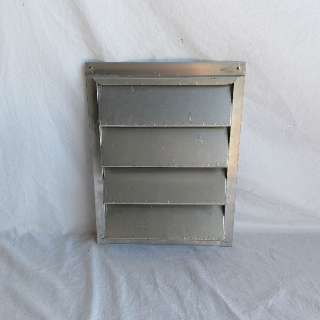 12 4 Louver 12 W X 15 5 H Dogboxparts