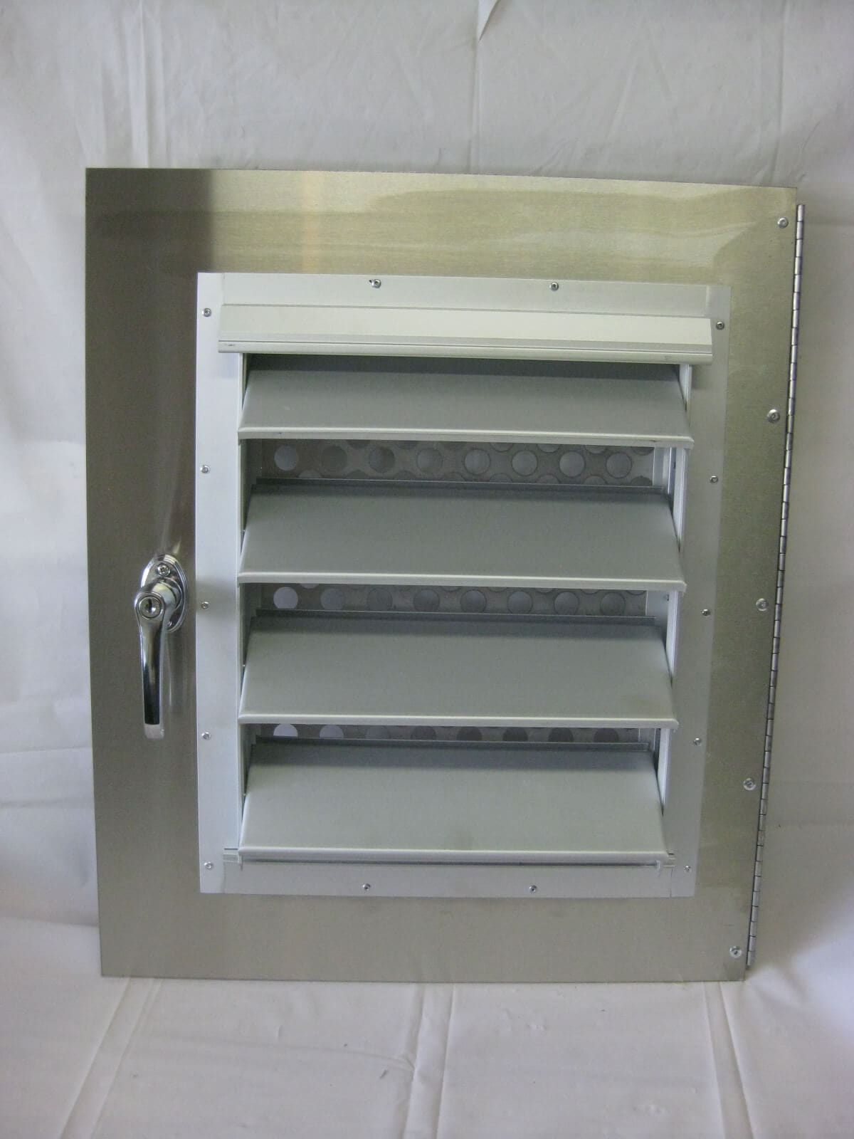 Stainless Steel Door Complete Assembled 22 W X 24 H 15 215 18